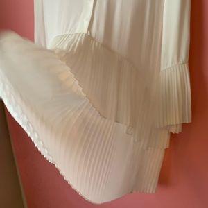 Zara Dresses - Zara NWT White dress
